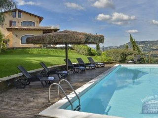 Villa in Le Marche : Macerata Area Villa Rufo - Pedaso vacation rentals