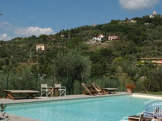Apartment in Liguria : Cinque Terre Area Il Pergolato - Novo - Sarzana vacation rentals