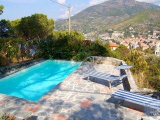 Villa in Liguria : Cinque Terre Area Villa Lentina - Levanto vacation rentals
