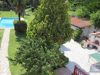 Villa in Liguria : Cinque Terre Area Villa Toma - Beverino vacation rentals