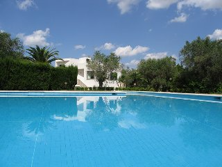 185 Villa with Pool in Casarano Gallipoli - Casarano vacation rentals