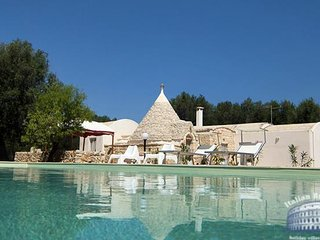 Villa in Puglia : Brindisi Area Trullo Di Michela - Brindisi vacation rentals