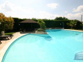 Villa in Puglia : Martina Franca Area Villa Fontana - Oria vacation rentals