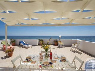 Apartment in Puglia : Santa Maria di Leuca Area Casa Sabina - Leuca vacation rentals