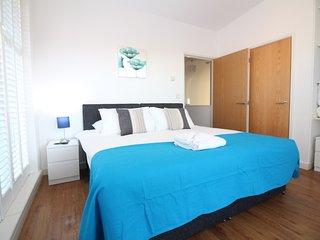 1 bedroom Apartment with Television in Dartford - Dartford vacation rentals