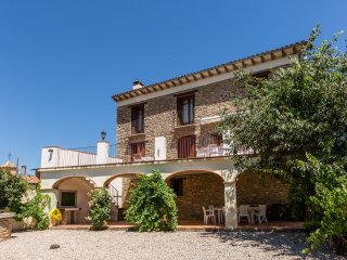 Casa Joan de Fontsagrada - Vilamitjana vacation rentals