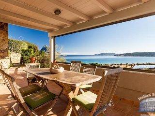 Apartment in Sardinia : Costa Smeralda Area Ladas - Porto Taverna vacation rentals