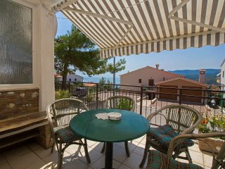 Ground floor apartment for 4 persons 159 - Rabac vacation rentals