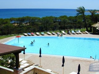 Apartment in Sardinia : South-Eastern Coast Area Sonia - Trilo - Villaputzu vacation rentals