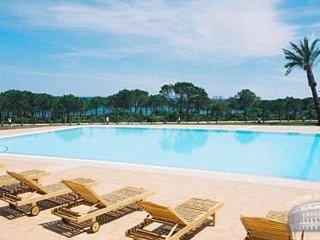 Apartment in Sardinia : South-Eastern Coast Area Sonia - Mono - Villaputzu vacation rentals