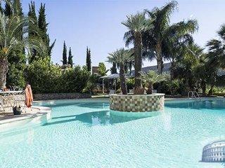 Villa in Sicily : Agrigento Area Villa Michelangelo - Agrigento vacation rentals