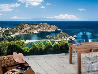 Apartment in Sicily : Catania / Taormina Area Casa Astrid Due - 2 Guests - Taormina vacation rentals