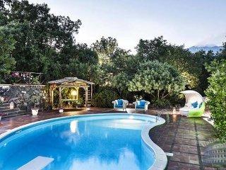 Villa in Sicily : Catania / Taormina Area Cottage Fiorello - Ragalna vacation rentals