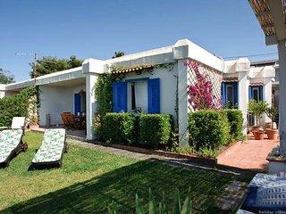 Villa in Sicily : Catania / Taormina Area Villa Nomea - Augusta vacation rentals