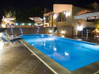 Marvellous Villa near San Vito Lo Capo - Cornino vacation rentals
