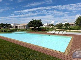 Villa in Sicily : Modica Area Casa Carol - Blu - Sampieri vacation rentals