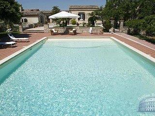 Villa in Sicily : Modica Area Villa Luminosa - Cannizzara vacation rentals