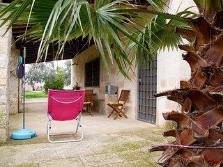 398 Villa with Garden in Galatone Gallipoli - Galatone vacation rentals