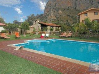 Villa in Sicily : Palermo Area Villa Cinisi - 1 - Cinisi vacation rentals