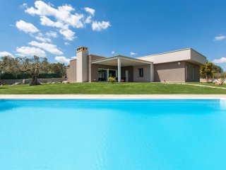 417 Luxury Villa with Pool in Ruffano Gallipoli - Ruffano vacation rentals