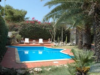 Villa in Sicily : Syracuse Area La Cuccia - Fanusa vacation rentals