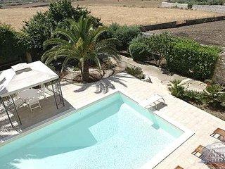 Villa in Sicily : Syracuse Area Villa Scalinata - Cannizzara vacation rentals