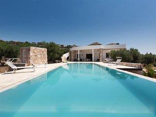 625 Luxury Villa with Pool in Casarano Gallipoli - Casarano vacation rentals