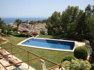 4 Bedroom Villa with Pool, Gharghur - Gharghur vacation rentals