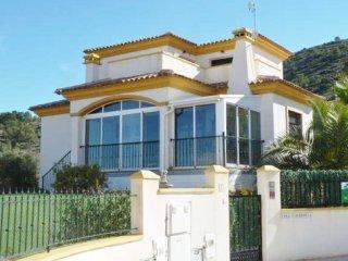 Beautiful villa with private Pool , Jacuzzi & Garden - El Fondó de les Neus vacation rentals
