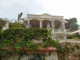 Villa Caprichosa on Isla Taboga - Taboga Island vacation rentals