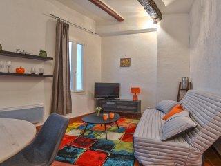 GASTON - 2 PIECES CENTRE VILLE HISTORIQUE - 4 PERSONNES - Aix-en-Provence vacation rentals