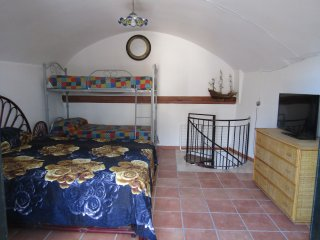 1 bedroom House with Satellite Or Cable TV in Maiori - Maiori vacation rentals