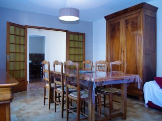 2 bedroom House with Central Heating in Lunay - Lunay vacation rentals
