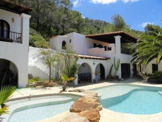 VILLA THALASSA - CALA TARIDA - Cala Tarida vacation rentals