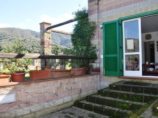2 bedroom Apartment with Shared Outdoor Pool in Bagnaia - Bagnaia vacation rentals