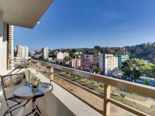 Nice Condo with Internet Access and Wireless Internet - Vina del Mar vacation rentals
