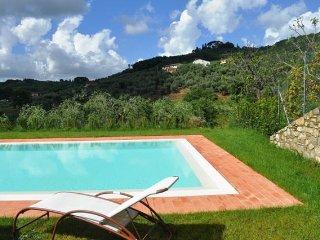 VILLA IL FORNO - Lucca vacation rentals
