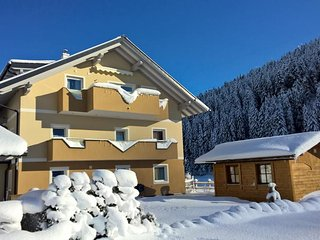 4 bedroom Apartment with Internet Access in Wagrain - Wagrain vacation rentals