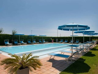 Monolocale per 4 persone a Porto Recanati ID 444 - Porto Recanati vacation rentals