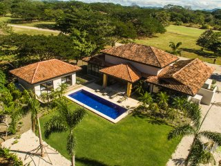 5 bedroom House with Deck in Playa Avellanas - Playa Avellanas vacation rentals
