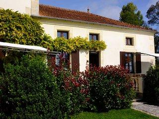 La Principale, Le Moulin de Chazotte - Cherves-Richemont vacation rentals