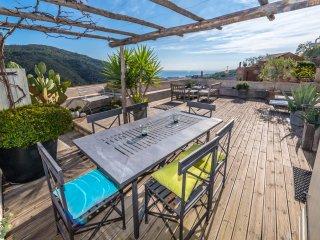 Lacremà - Antica terrazza Vista Mare - Finale Ligure vacation rentals