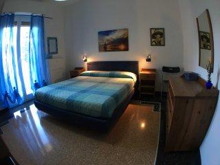 1 bedroom Condo with Central Heating in Albissola Marina - Albissola Marina vacation rentals