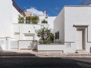 734 Studio Apartment in Casarano near Gallipoli - Casarano vacation rentals