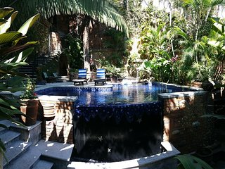 Paridise behind walls - Puerto Vallarta vacation rentals