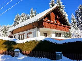 Edelweiss Apartment, Haus Idyll - Bodental vacation rentals