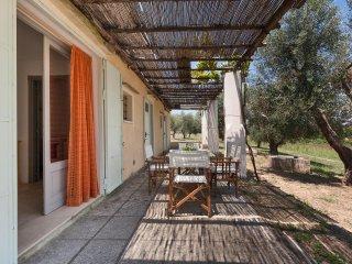 329 Country Ground Floor House in Gallipoli - Sannicola vacation rentals