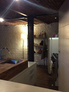 1 bedroom Apartment with Parking in Schaerbeek - Schaerbeek vacation rentals