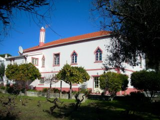 Self-Catering Apartment/B&B, Serra São Mamede Country House:Quinta da Vila Maria - Portalegre vacation rentals