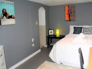 Lovely Studio near CDC, Emory, Sleeps 2 - Druid Hills vacation rentals